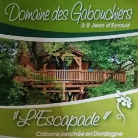 Nouvelle brochure pour l'Escapade